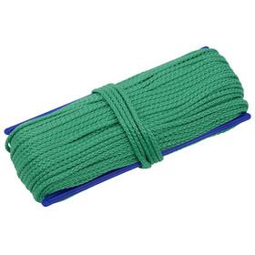 CAMPZ Tältlina 50m/3mm grön